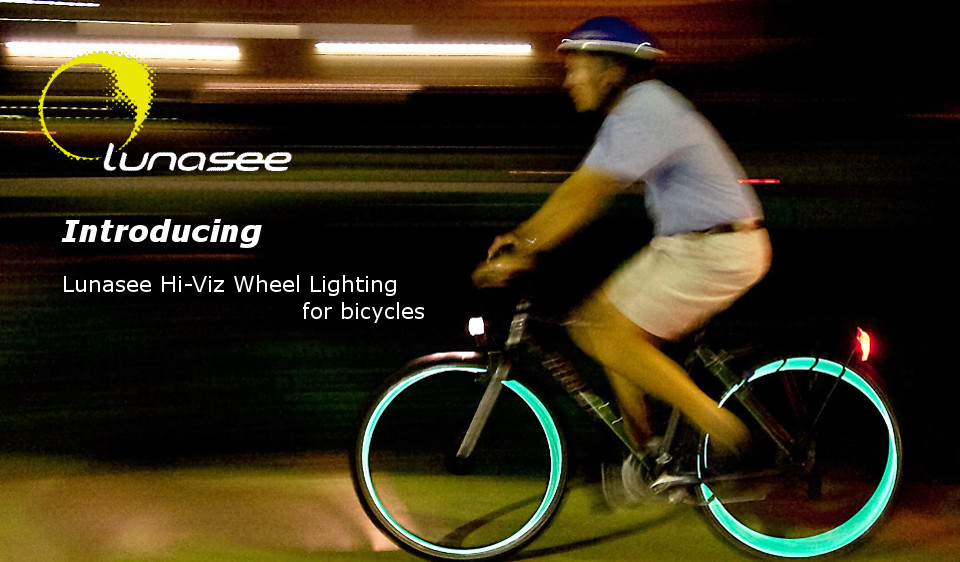 Innovative Motorcycle Wheel Lighting. prev  sc 1 st  Lunasee & Best Wheel Lights azcodes.com